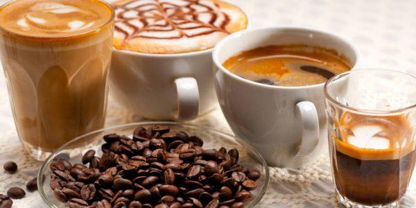 Итальянский кофе и его виды