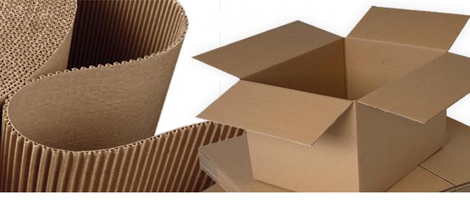 Качественные коробки из гофрокартона по лучшим ценам