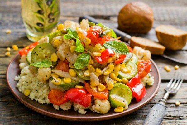Многочисленные рецепты для приготовления блюд на каждый день и на праздники