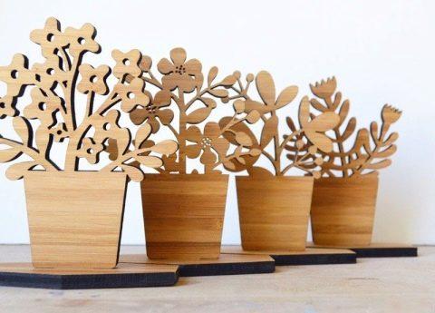 Широкий ассортимент сувениров из дерева оптом по выгодным ценам