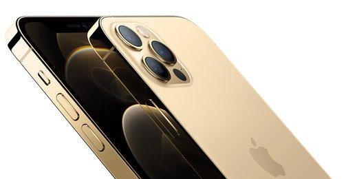 Новенький iPhone 12 Pro по выгодной цене
