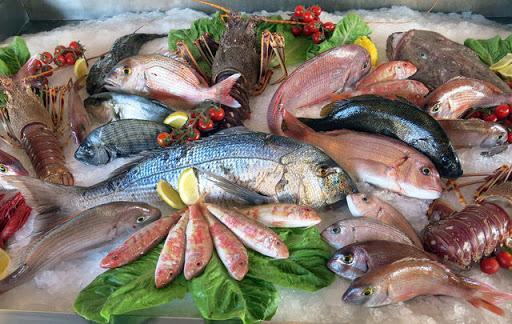 Интернет-магазин рыбы и морепродуктов