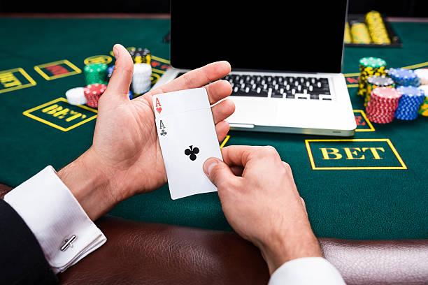 Почему стоит выбрать Мостбет казино