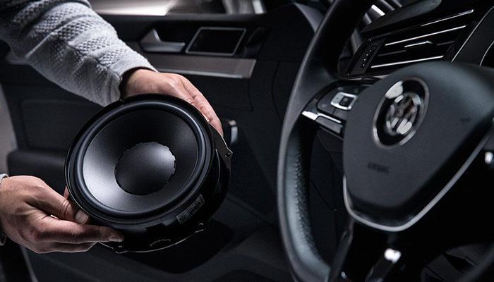 Типы автомобильной акустики