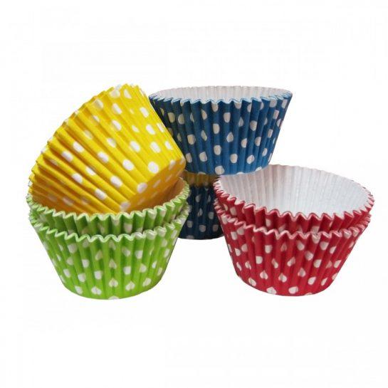 Качественные бумажные формы для выпечки