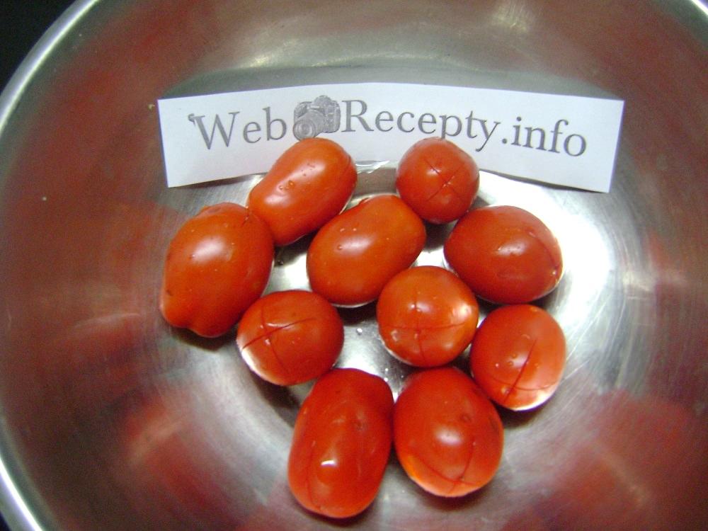 Запеканка из баклажанов с помидорами и сыром