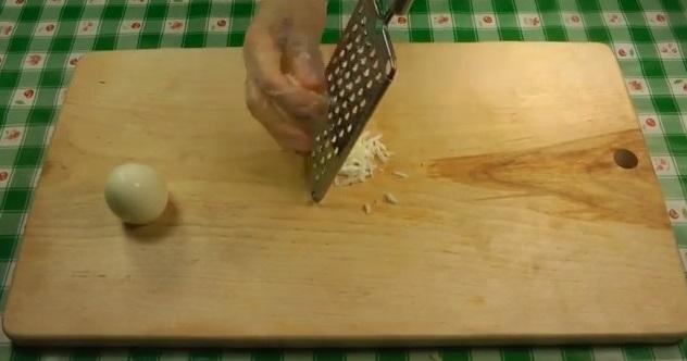 Салат сельдь под шубой рецепт с фото