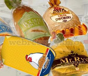 Хлебные пакеты