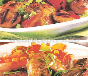 Куриные крылышки рецепты приготовления
