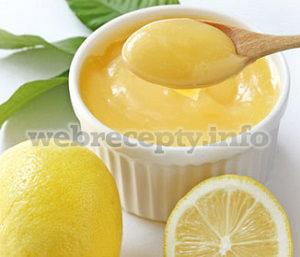 Лимонный курд рецепт для здоровья