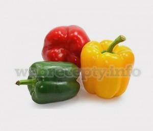 О пользе болгарского перца