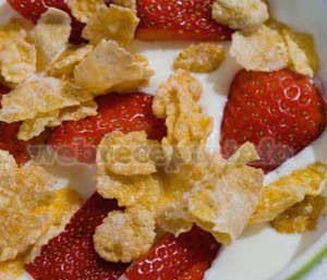 Сухие завтраки польза и вред