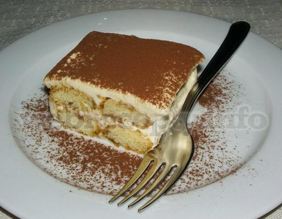 Мировые десерты