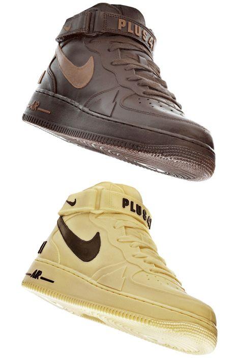 Съедобная обувь