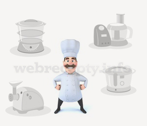 Что нужно для кухни