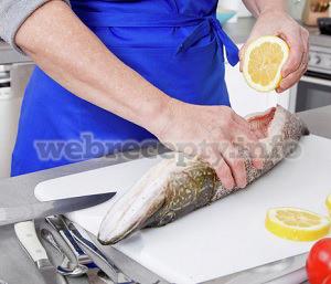 Как готовить блюда из рыбы