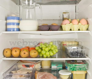 Кулинарный кризис в холодильнике