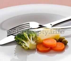 Разгрузочный день как мини-диета
