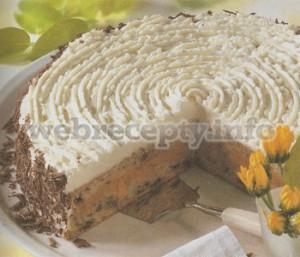 Шенбруннский торт