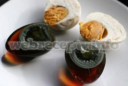 Тухлые блюда или деликатесы с запашком