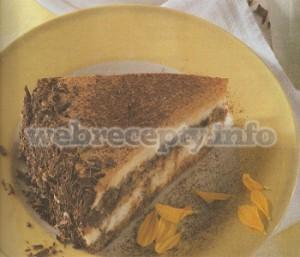 Торт Nescafe Frappe