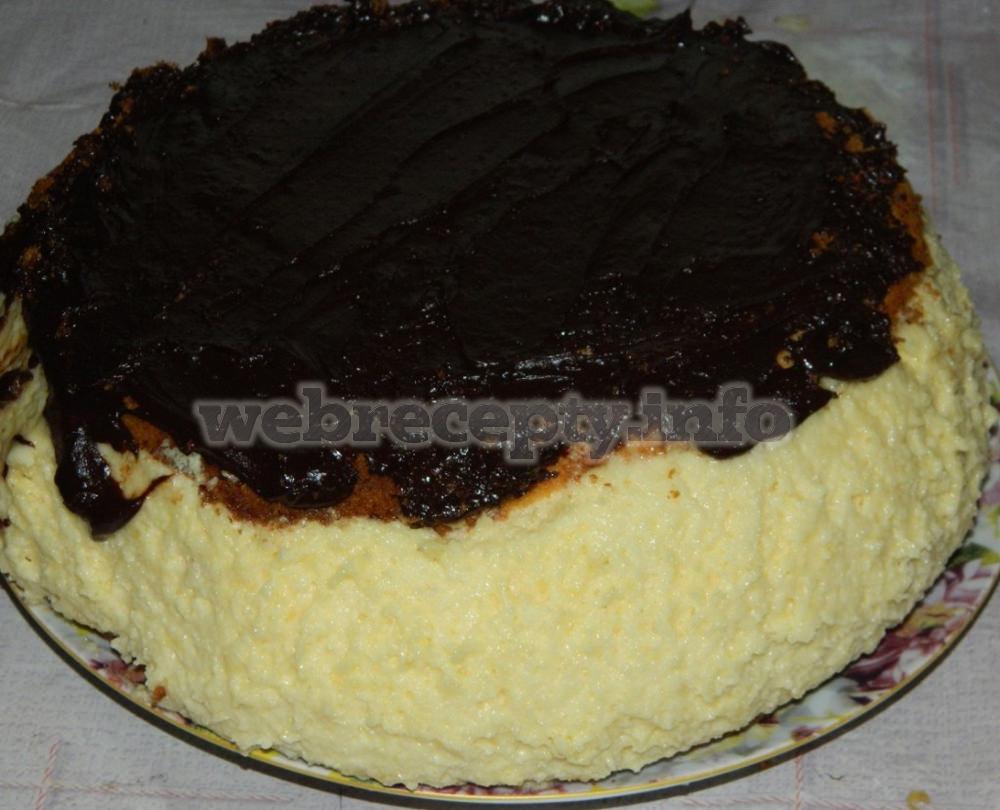 Приготовление торта птичье молоко в домашних условиях