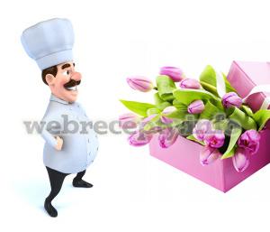 Вкусные подарки на 8 марта