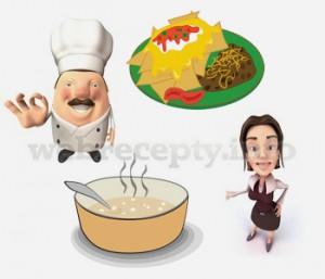 Приготовить вкусный обед